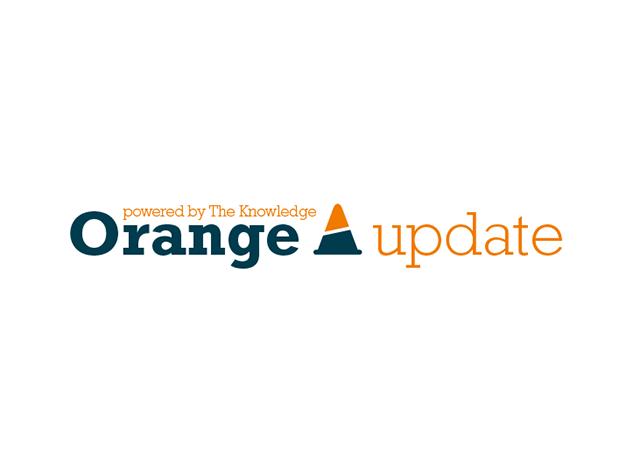 Orange Update