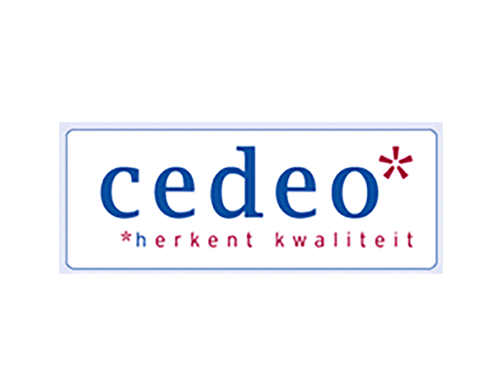 Cedeo-erkenning voor The Knowledge